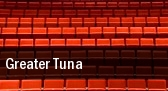 Greater Tuna Cambridge tickets