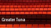 Greater Tuna Mortensen Hall tickets
