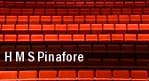 H.M.S Pinafore Grand Opera House tickets