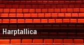 Harptallica tickets