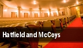 Hatfield and McCoys tickets