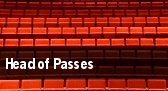 Head of Passes Los Angeles tickets