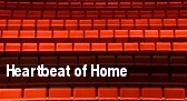 Heartbeat of Home Toronto tickets