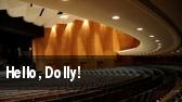 Hello, Dolly! Little Rock tickets