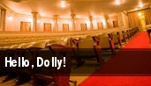 Hello, Dolly! Oakbrook Terrace tickets