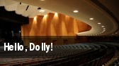 Hello, Dolly! Springfield tickets