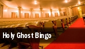 Holy Ghost Bingo tickets