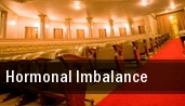 Hormonal Imbalance Pittsfield tickets