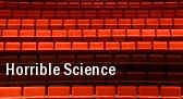 Horrible Science Manchester tickets