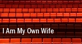 I Am My Own Wife tickets