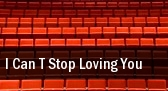 I Can t Stop Loving You Thalia Mara Hall tickets
