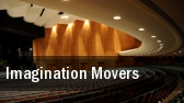 Imagination Movers INB Performing Arts Center tickets