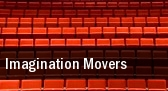 Imagination Movers Moore Theatre tickets