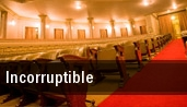 Incorruptible Spokane tickets