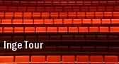 Inge Tour tickets