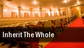 Inherit the Whole Athenaeum Theatre tickets