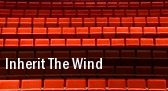 Inherit The Wind The Old Vic tickets