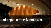 Intergalactic Nemesis Kravis Center tickets