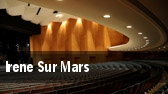 Irene Sur Mars tickets