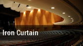 Iron Curtain tickets