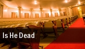 Is He Dead Addison Theatre Centre tickets