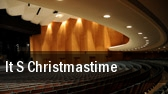 It s Christmastime Robinson Theatre tickets
