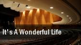 It's A Wonderful Life University of Denver tickets