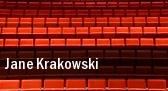 Jane Krakowski Walt Disney Concert Hall tickets