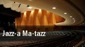 Jazz-A Ma-Tazz New York tickets