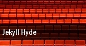 Jekyll & Hyde Civic Center Music Hall tickets