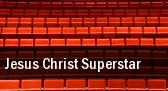 Jesus Christ Superstar Pan American Center tickets