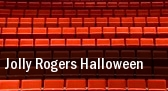 Jolly Rogers Halloween tickets