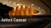 Julius Caesar Gladys G Davis Theatre tickets