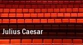 Julius Caesar Naperville tickets