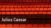 Julius Caesar Pfeiffer Hall tickets