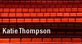 Katie Thompson tickets