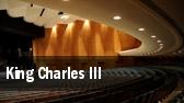 King Charles III tickets