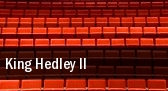 King Hedley II Washington tickets