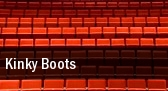 Kinky Boots Bank Of America Theatre tickets