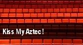 Kiss My Aztec! La Jolla Playhouse tickets
