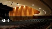Klut Athenaeum Theatre tickets