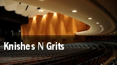 Knishes N Grits Greenwin Theatre at the Toronto Centre for the Arts tickets