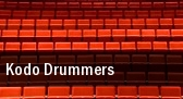 Kodo Drummers The Kimmel Center tickets