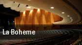 La Boheme Benedum Center tickets