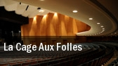 La Cage Aux Folles Fisher Theatre tickets