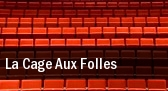 La Cage Aux Folles tickets