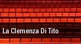 La Clemenza Di Tito Portsmouth tickets