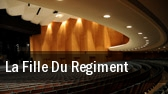 La Fille Du Regiment Avalon Theatre tickets