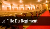 La Fille Du Regiment tickets