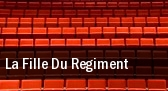 La Fille Du Regiment Paris tickets